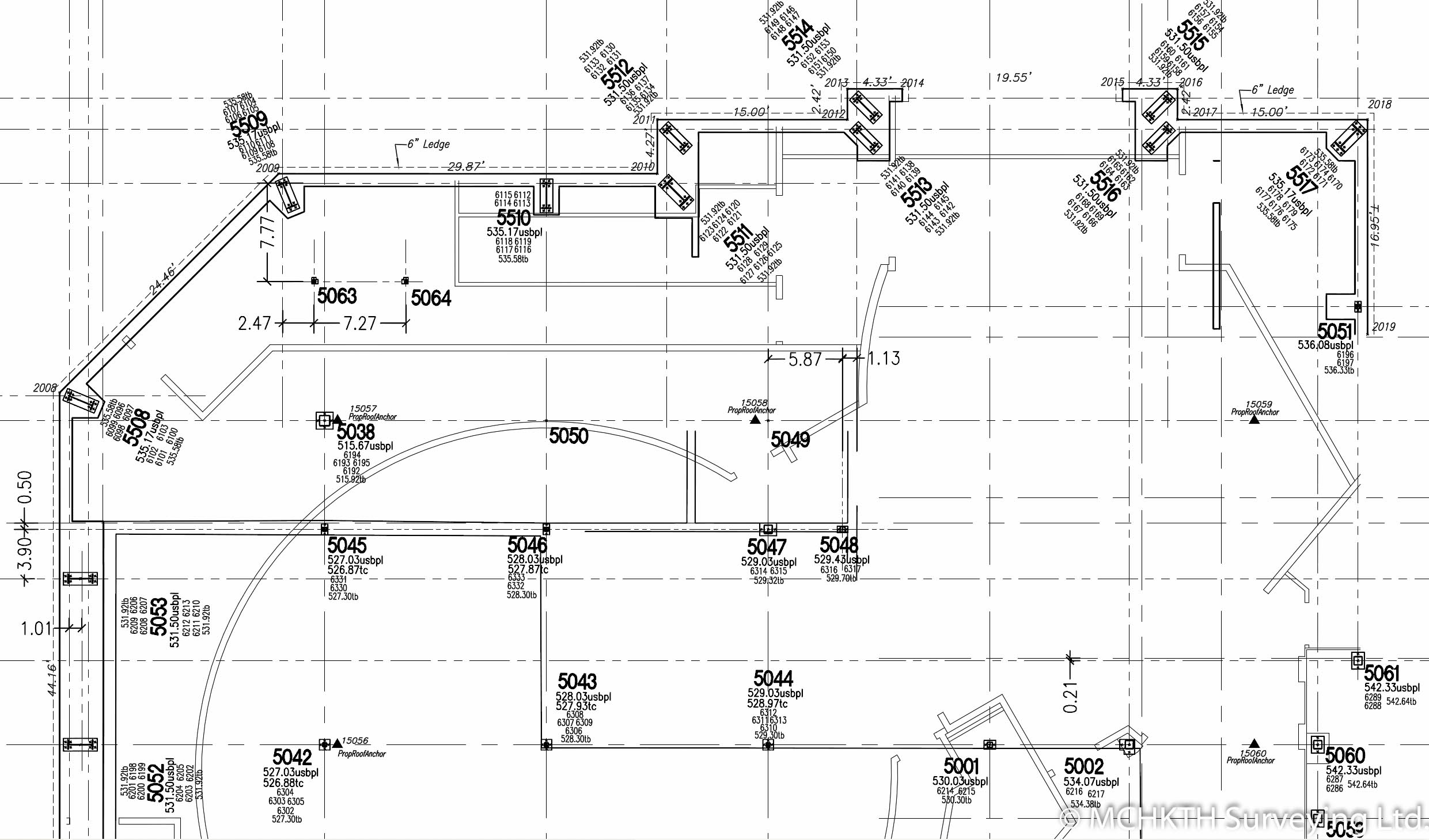 construction surveying and layout pdf